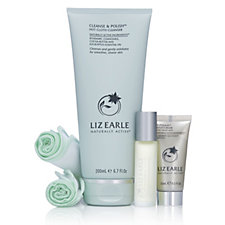 230056 - Liz Earle 3 Piece Soft Skin Collection