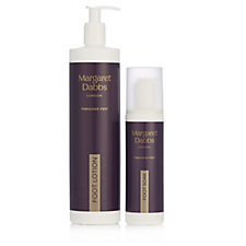Margaret Dabbs London 2 Piece Hydrating Foot Collection