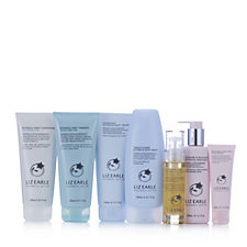 Liz Earle 7 Piece Indulgent Top to Toe Collection