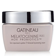 Gatineau Melatogenine AOX Probiotics Rejuvenating Cream 50ml