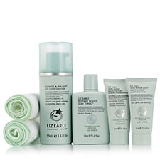Liz Earle 4 Piece Essential Discovery Collection