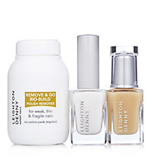 Leighton Denny 3 Piece The Treatment Collection