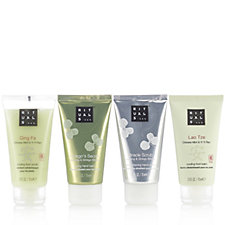 Rituals 4 Piece Hand and Foot Collection