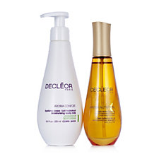 Decleor Hair, Face & Body Duo