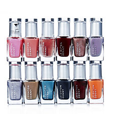 Leighton Denny 12 Piece Colour Diary Nailcare Collection