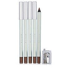 Mally 5 Piece Starlight Eyeliner Collection