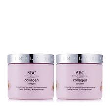 SBC Collagen Body Butter Duo 450ml
