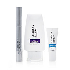 Leighton Denny 3 Piece Healthy & Hydrating Collection