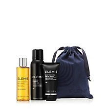 209258 - Elemis 3 Piece Mens Stocking Filler
