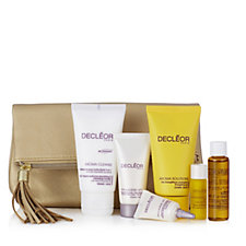 Decleor 6 Piece Hydrating Face & Body Collection