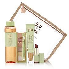 223858 - Pixi 4 Piece Complexion Collection with Bag