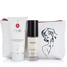 Gatineau Melatogenine Mask & Serum Duo
