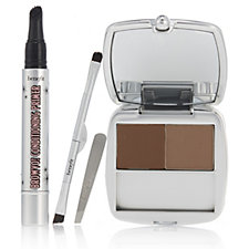 Benefit 2 Piece Brow Zings & BrowVo