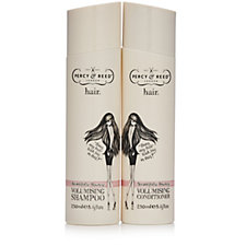 Percy & Reed Bountifully Bouncy Volumising Shampoo & Conditioner