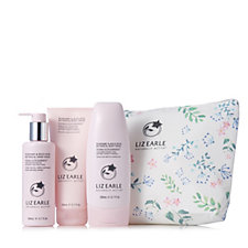 Liz Earle Rosemary & Rock Rose Hand & Body Collection