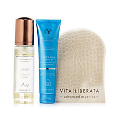 Vita Liberata 3 Piece Luxury Tan Collection