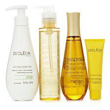 Decleor 4 Piece Summer Ready Skincare Collection