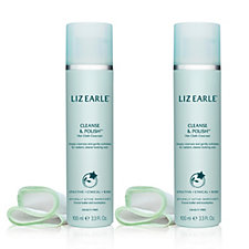 Liz Earle Cleanse & Polish 100ml Duo