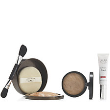 Laura Geller 4 Piece Luminous Transformation Collection
