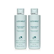 Liz Earle Instant Boost Skin Tonic Duo