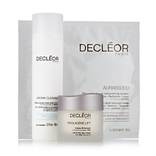 Decleor 3 Piece Energise & Redefine Face Collection