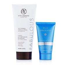 Vita Liberata Gradual Lotion Superfine Skin Polish 75ml