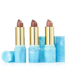 Tarte Colour Splash Lipstick Trio