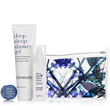 This Works Sleep Well Trio with Bag