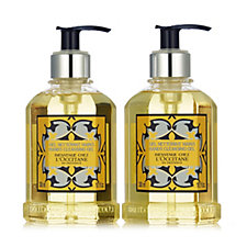 L'Occitane Welcome Hands Cleanse Duo