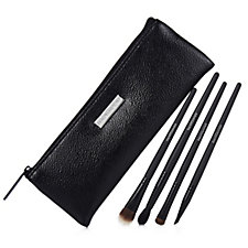 bareMinerals 4 Piece Pro Solutions Eye Brush Essentials