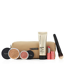 Bareminerals 5 Piece Meet Complexion Rescue Make-up Collection