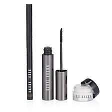 Bobbi Brown 3 Piece Life Proof Eyes Collection