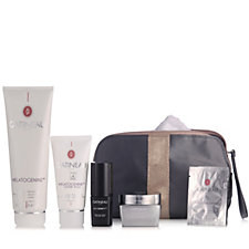 Gatineau 5 Piece Age Benefit Luxury Skincare Collection