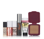 Benefit 6 Piece Sizzling Six Cosmetics Collection