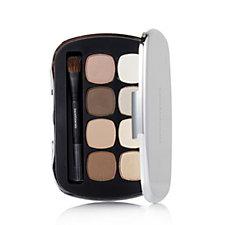 bareMinerals The Suede Neutrals 8.0 Eyeshadow Palette