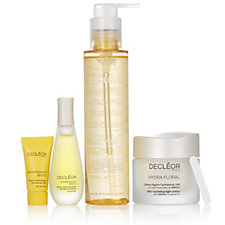 Decleor 4 Piece Neroli Hydration Collection