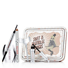 Benefit Soft & Natural Brows Make-up Collection
