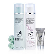 Liz Earle 3 Piece Day to Night Beauty Collection