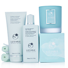 Liz Earle 3 Piece Indulge Your Senses Collection