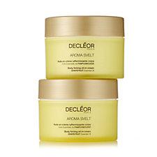 Decleor Aroma Svelt Body Cream Duo