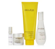 Decleor 4 Piece Skin Energising Collection