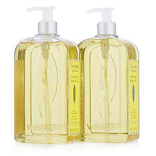 L'Occitane Supersize Shower Duo
