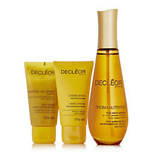 Decleor 3 Piece Post Winter Hand & Body Essentials