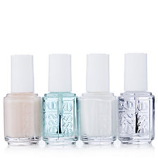 Essie 4 Piece DIY French Mani Collection
