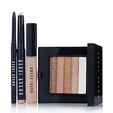 Bobbi Brown 4 Piece Make-up Favourites