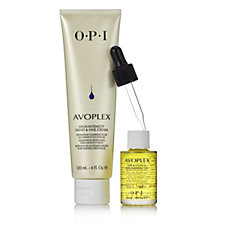 OPI Avoplex Lotion and Avoplex Oil