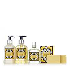 L'Occitane Welcome Home 5 Piece Collection