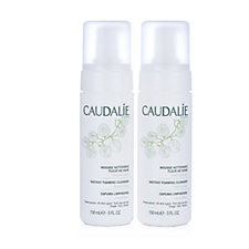 Caudalie Foaming Cleanser 150ml Duo