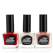 217065 - Little Ondine 3 Piece Blossom Nailcare Collection