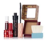 Benefit 4 Piece Mini Cosmetics Collection